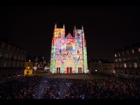 Nantes. Retrouvez l'intégralité de L'Odyssée des rêves en vidéo | Presse Océan