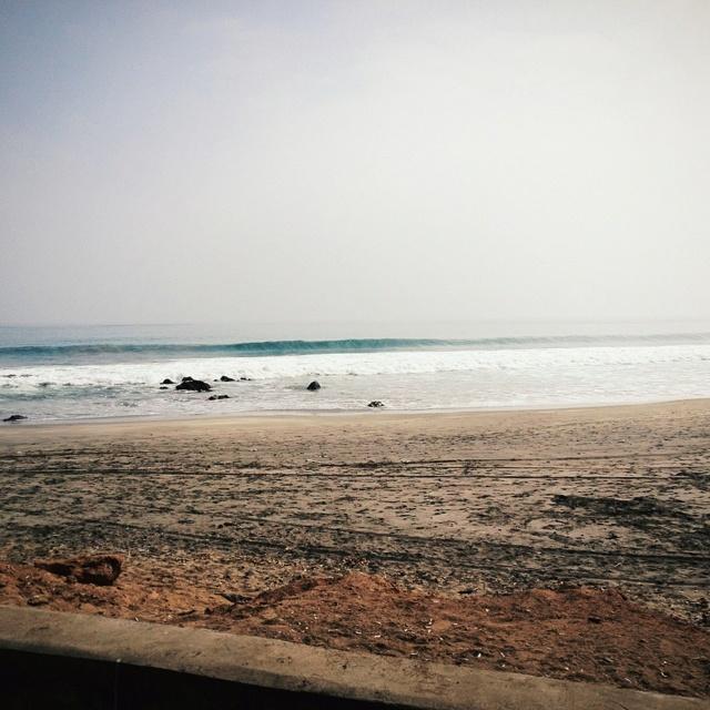 Playa Huayquique