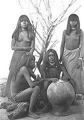 Pima Indians