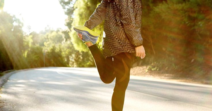 Why Is Running Good For You? | POPSUGAR Fitness