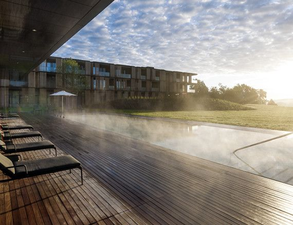 Lanserhof tegernsee lanserhof design hotels for Designhotel tegernsee