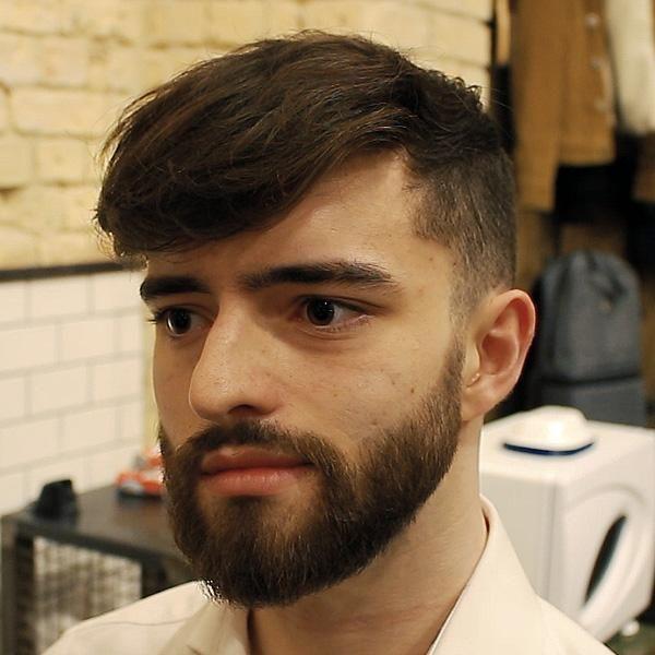 Die Besten 25+ Thomas Shelby Haarschnitt Ideen Auf