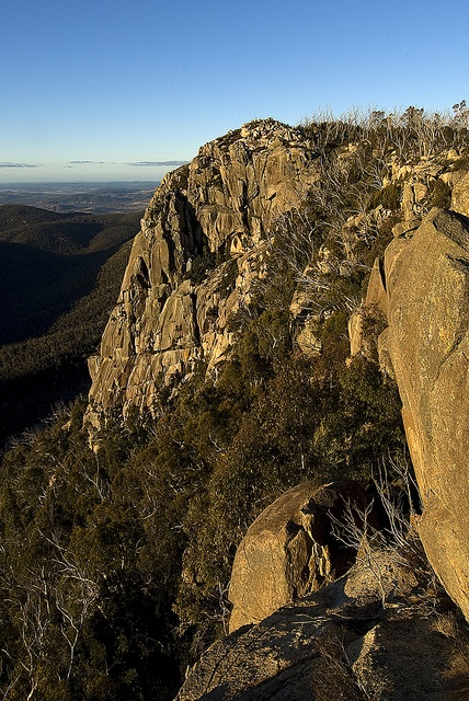 Booroomba Rocks - Namadgi National Park