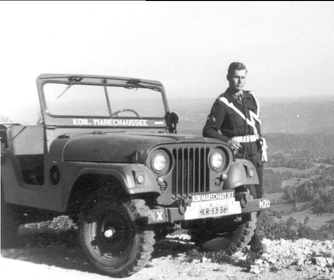 Jeep History And Information Offroaders Com >> Pin By John Crainer On Jeep Jeep Old Jeep Jeep Cj