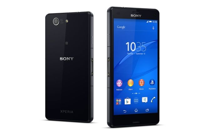 #Sony #XperiaZ3 Back Glass Black at lowest price with wonderful offer.