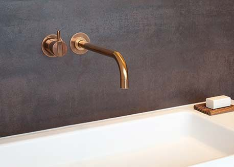 Classic and timeless, the first VOLA taps and mixers were designed in 1968 by Danish architect and designer Arne Jacobsen. Known for its cle...