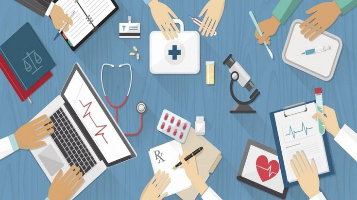 Pin by aegis health tech on patient engagement medical