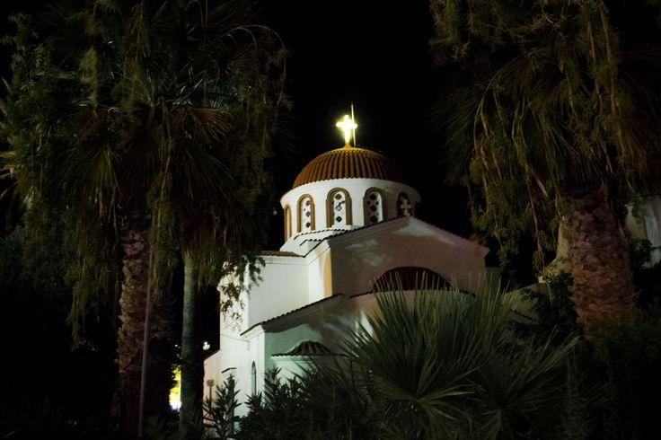 Elounda Church