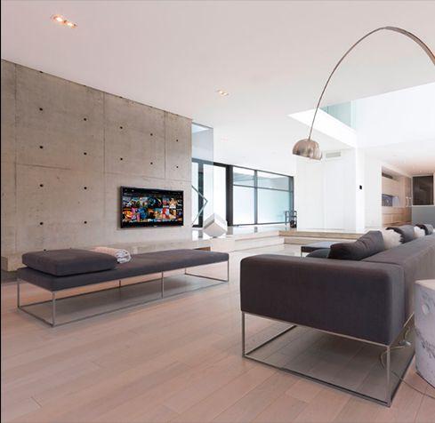 Automatización en casas & departamentos – La casa inteligente – Haustech
