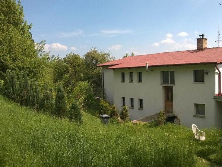 Prodej rodinného domu 320m², Praha 9 - Horní Počernice • Sreality.cz, POZEMEK 10:000