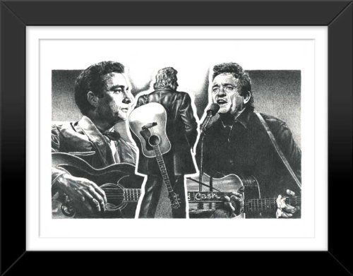 22 best Johnny Cash Posters ~ images on Pinterest | Bedroom ...