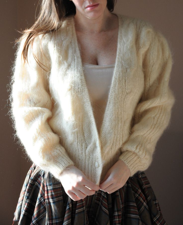 507 best Retro Mohair Sweaters images on Pinterest | Mohair ...