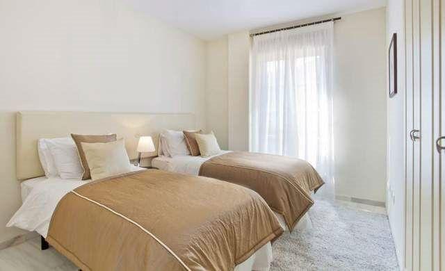 Piękna sypialnia, apartament w Hiszpanii // Apartament in Spain for sale - from  235.000 Euro