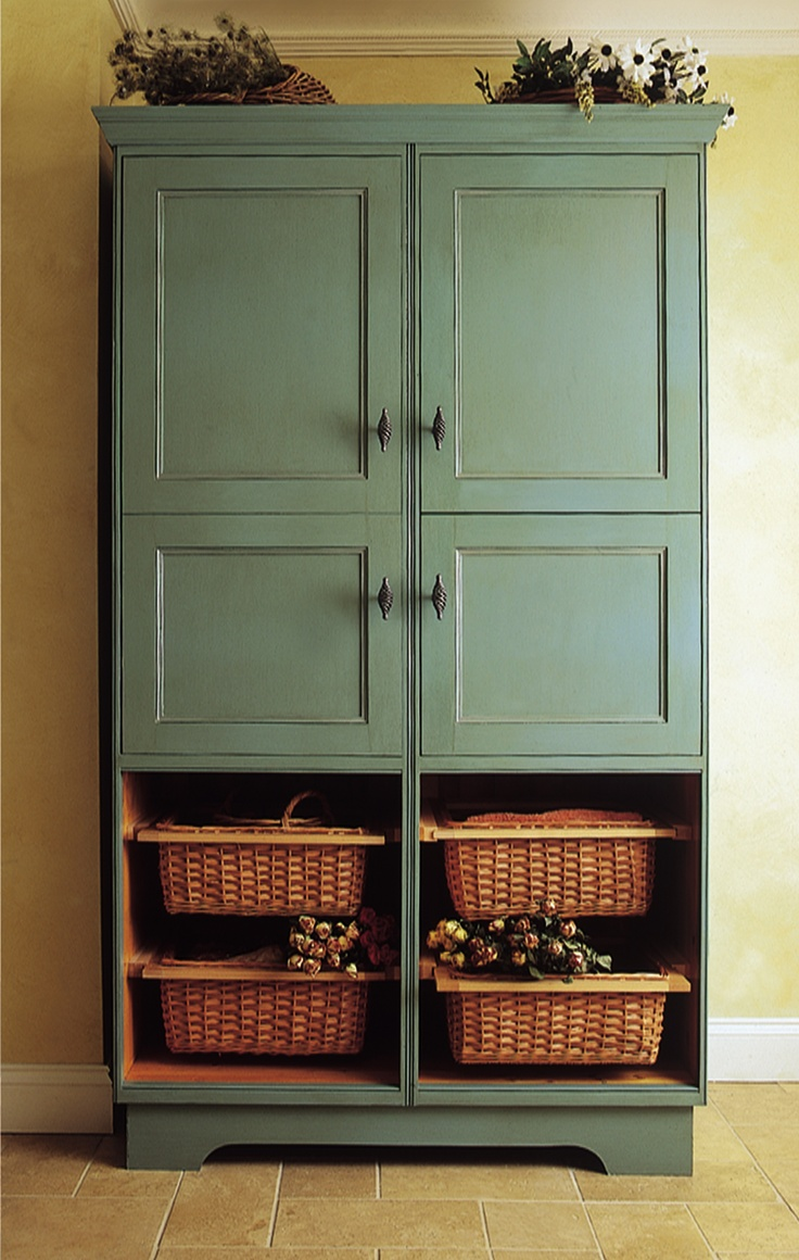 Best 171 Best Kitchen Larder Pantry Images On Pinterest 640 x 480
