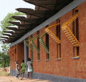 1000 images about building green in zambia on pinterest for Architecture firms in zambia