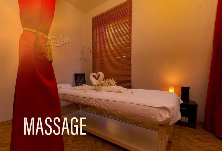 malai thai massage spa karlstad