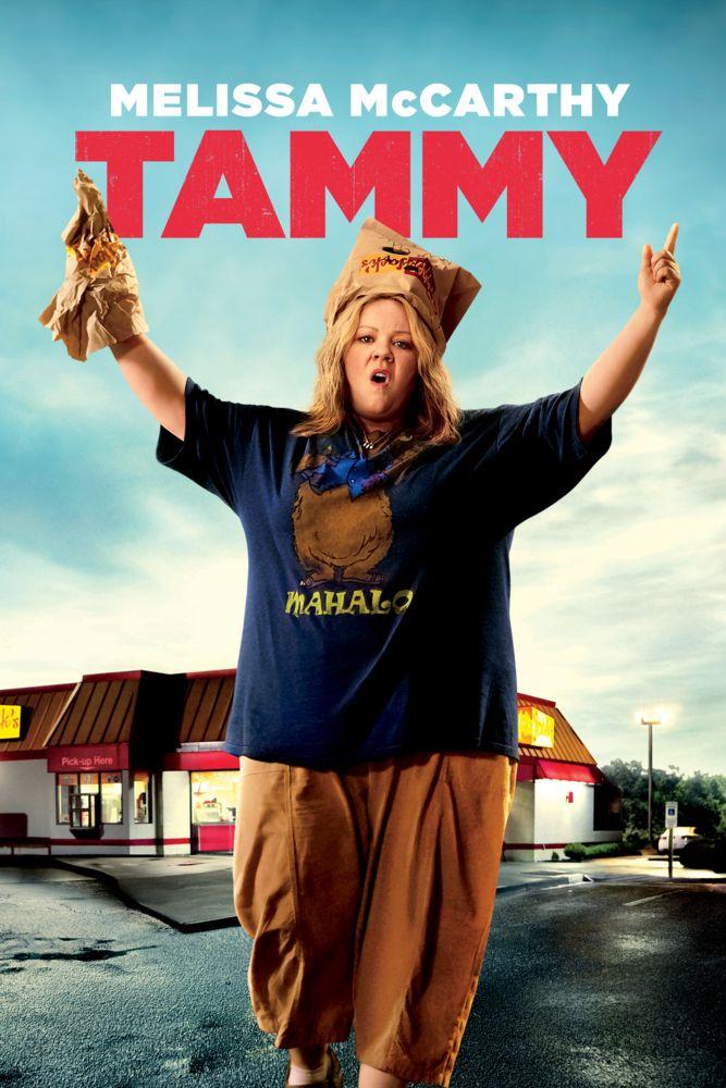 Tammy Poster Artwork - Melissa McCarthy, Susan Sarandon, Allison Janney - http://www.movie-poster-artwork-finder.com/tammy-poster-artwork-melissa-mccarthy-susan-sarandon-allison-janney/