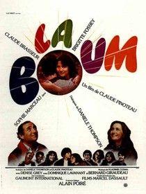 La Boum - Films de Lover, films d'amour et comédies romantiques.