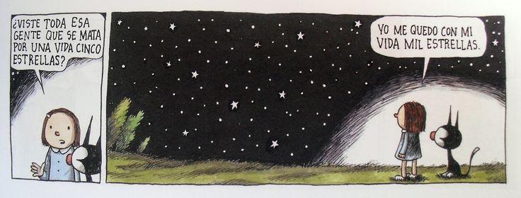 La distancia adecuada: De nuevo Liniers