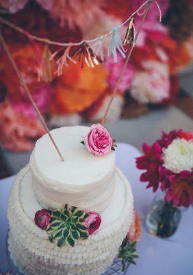♥Colorfull wedding...