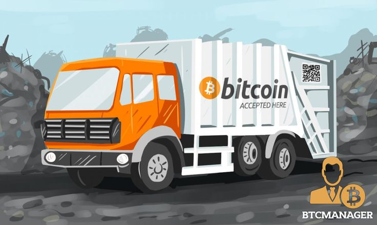 British refuse and recycling company, Business Waste, announced on December 18, 2017, that it would be the first garbage collection service in the nation to accept bitcoin as a payment method. The company, based out of York, UK, has stated that it will be accepting commercial contracts paid for...