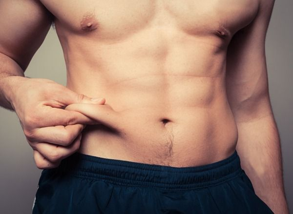 We love that men are feeling good about their bodies, but Dad Bod comes with a host of health risks. Here's how to lose the belly fat and get healthy for good.