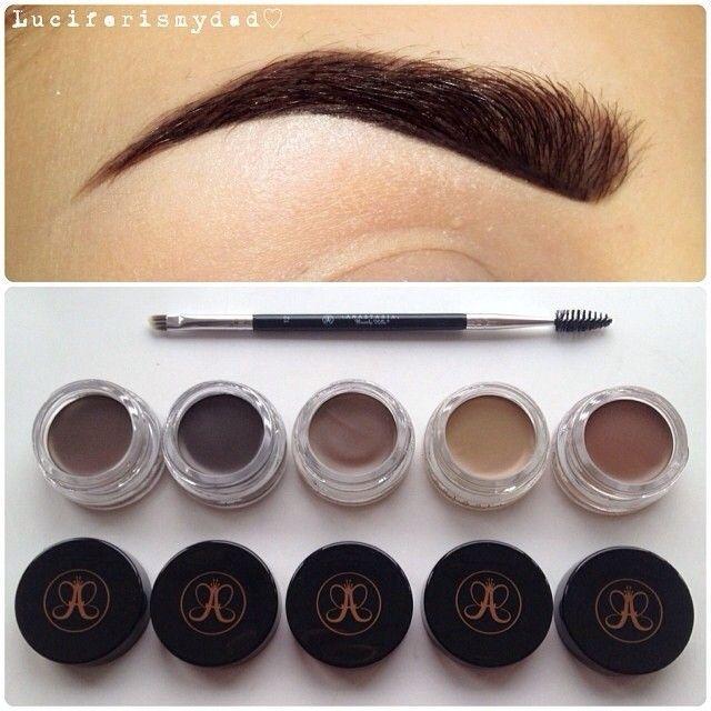 Anastasia eyebrow pomade colors-6128