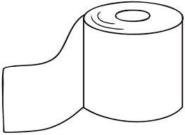 Resultado de imagen para dibujos para rellenar con papel