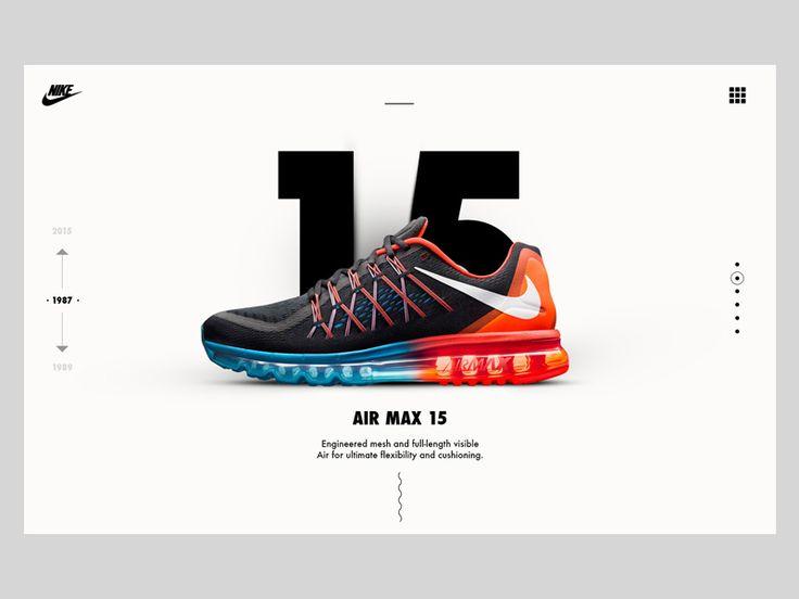 Nike Air Max Case Study  by Shaun Gardner (Durban )