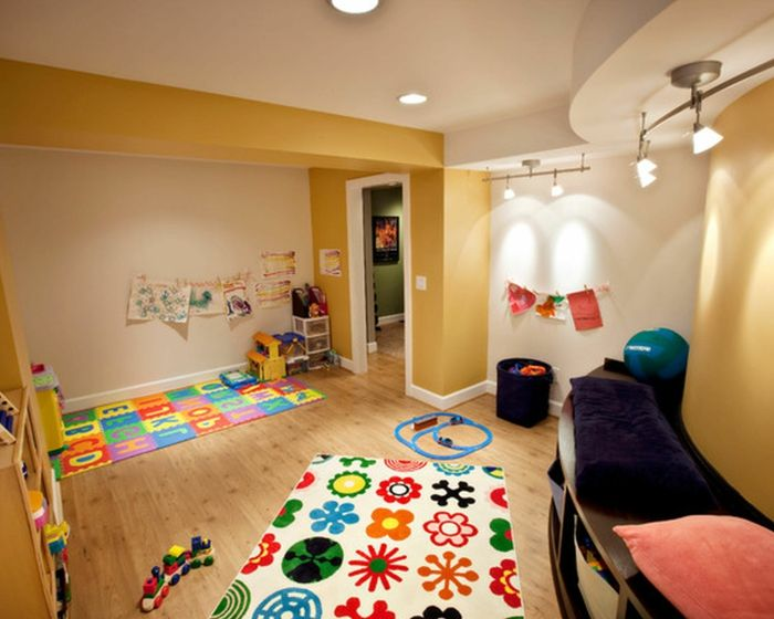 Die besten 25+ Hellgelbe wände Ideen auf Pinterest Gelbe Wände - wnde kinderzimmer