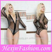 Wholesale One-piece Transparent Ladies Adult Teddy Sexy LingerieBest Seller follow this link http://shopingayo.space