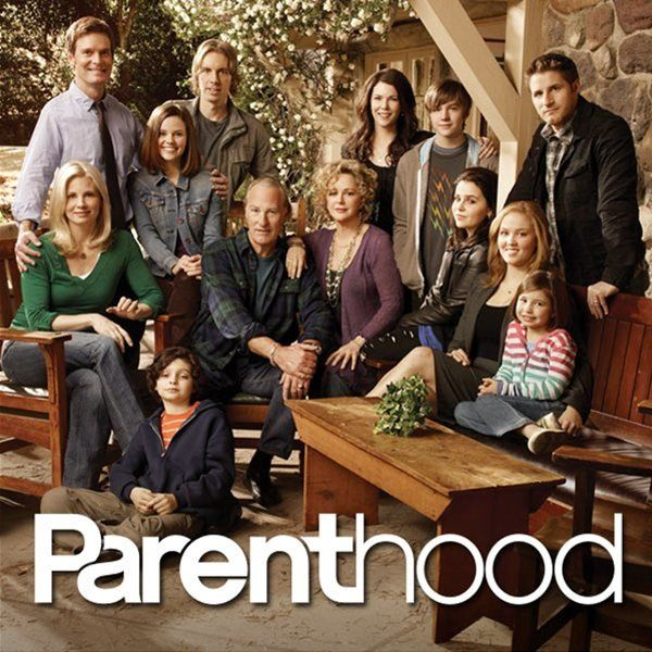 Parenthood.......such a good show!! Hope it comes back for another season in the fall!!!!