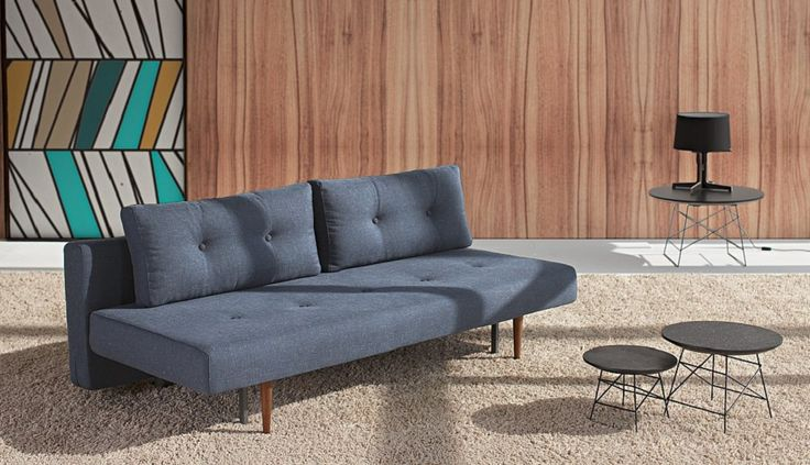 One Of Our Favorites, The Recast Sofa Bed From Innovation, Available At  #Futons247