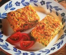 Coloured Veggie Slices | Official Thermomix Recipe Community