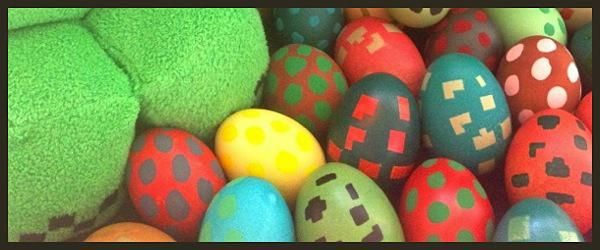 How To Make Real Life Spawn Eggs • MineMum