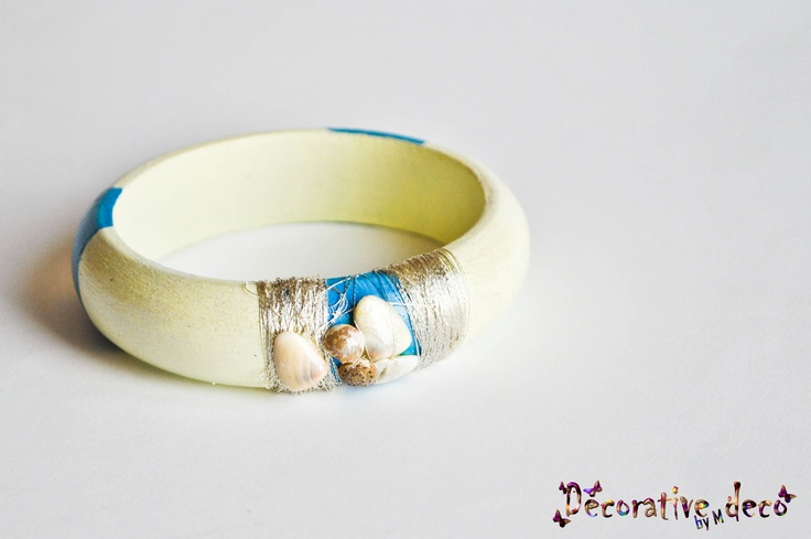 Bracelet - Seashore