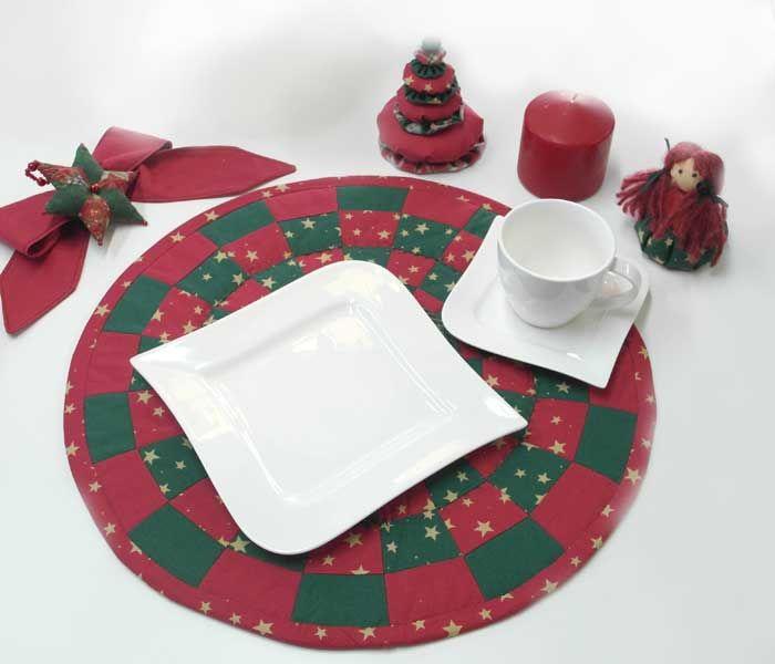 tolle weihnachtliche Dekoideen aus Westfalenstoffe mit kostenloser detaillierter Nähanleitung