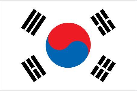 CIA Factbook: South Korea