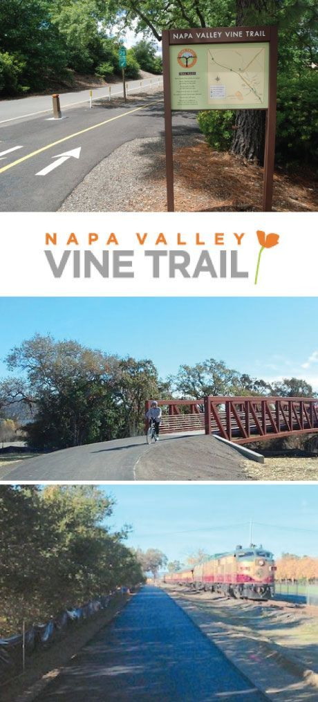 What is the Napa Valley Vine Trail? The Napa Valley Vine Trail Coalition is a grass-roots nonprofit that is working to design, fund, construct, and maintain 47 safe and scenic miles of level, paved, family-friendly, pet-friendly, free-access Class I trail,…Read more ›