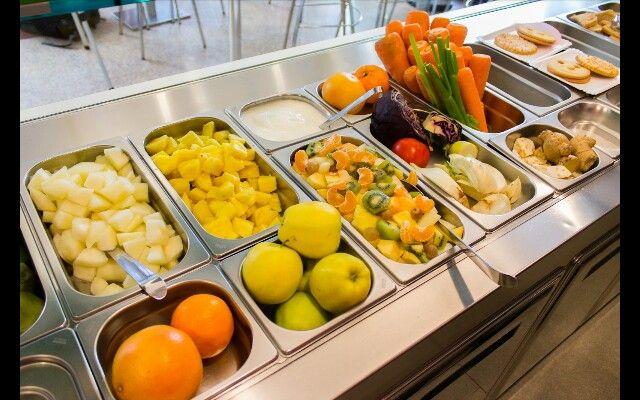 Oltre 1000 idee su macedonie di frutta su pinterest for Frutta con la o iniziale