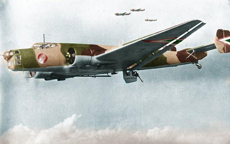 Magyar Ju 86.