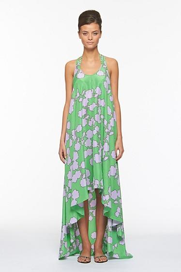 Carsandra Beach Dress- LOVE