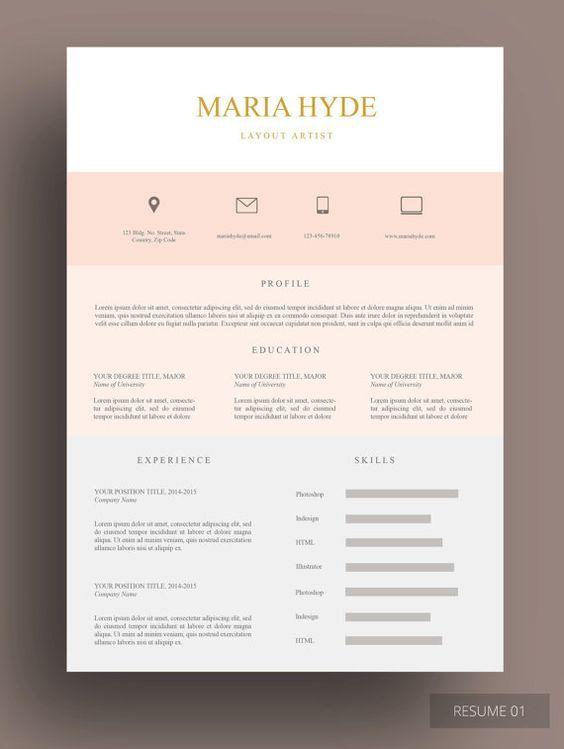 ¿Qué te parece el #currículum de Maria? ¡Envíanos tus #ideas, #anuncios o #campañas a info@adaspirant.com y los promocionaremos! Además, participarán en el concurso ADaspirant.com como mejor anuncio del mes. ¿Te animas?