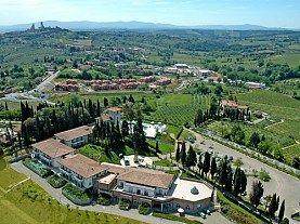 Italia - Toscana - Hotel Relais La Cappuccina 4* Oferta speciala, stai 5 nopti si platesti 4 in perioada 24.08.2014 - 28.08.2014 / stai 7 nopti si platesti doar  6 in perioada 17.06.2014 - 23.08.2014, 29.08.2014 - 01.10.2014