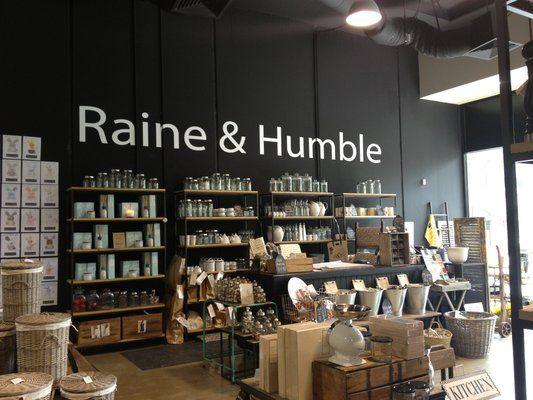 Raine & Humble Flagship Store, Moonee Ponds, Victoria