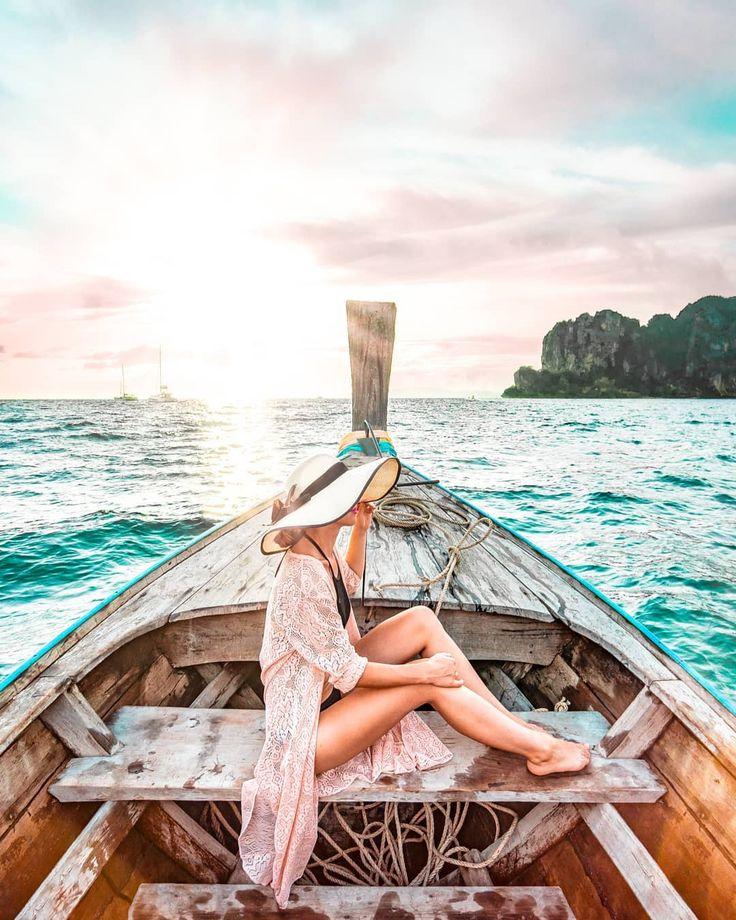 Thailand – Railay Beach
