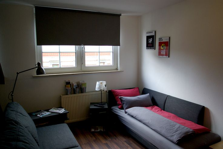 21 best apartment dg wohn und schlafzimmer images on pinterest bedroom homes and blinds. Black Bedroom Furniture Sets. Home Design Ideas