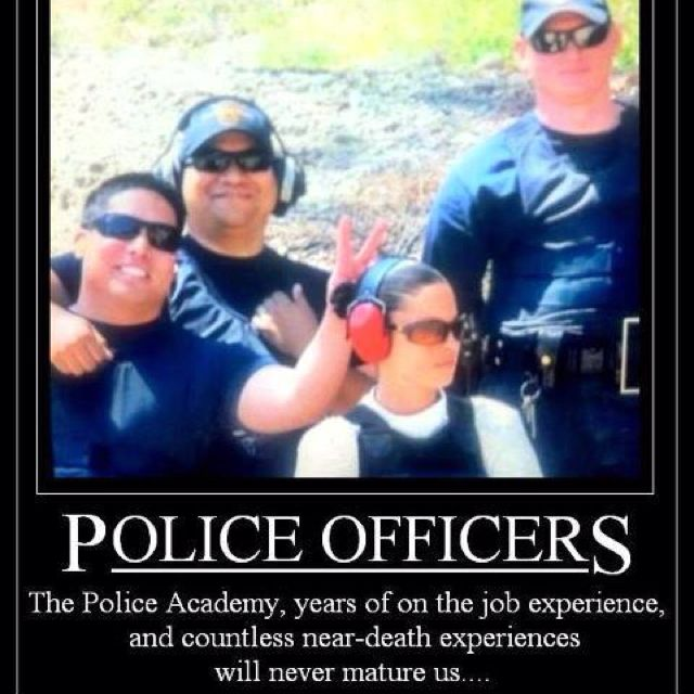 Funny Police Wife Meme : Police birthday meme pictures to pin on pinterest daddy