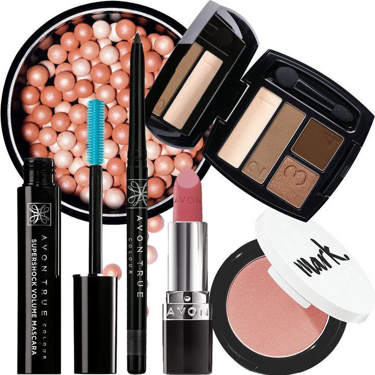 Make up avon где купить косметику мак в нижнем