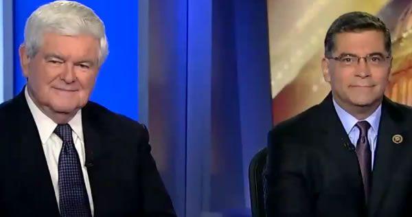 Gingrich: Trump Has 'Gotten The Messages'